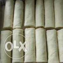mutton spring rolls manufacturer and suppliers