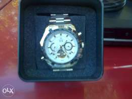 Brand New Minx Men's Watch