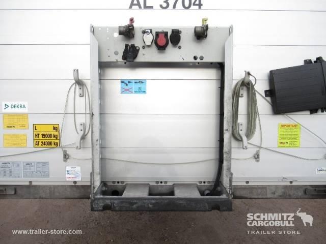 Schmitz Cargobull Curtainsider - 2013 - image 11