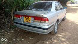 Nissan Sunny, quick sale