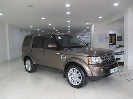 2010 landrover discovery 4 3.0 tdi for sale