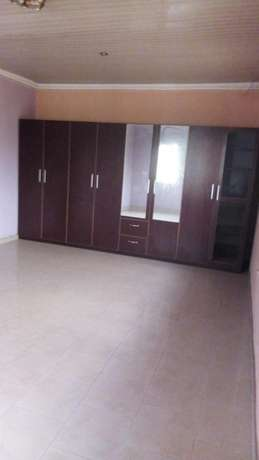 4 bedroom duplex with a room bq at ADENIYI Jones ikeja Ikeja - image 4