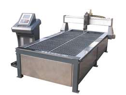 Plasma cutting machine-for ads