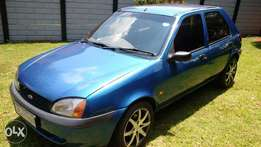 Ford fiesta Flair 1.4i full injector 2000 model for sale urgent