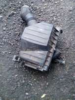 Opel corsa bakkie airflow box for 2007 model