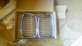 Front grill e46 bmw