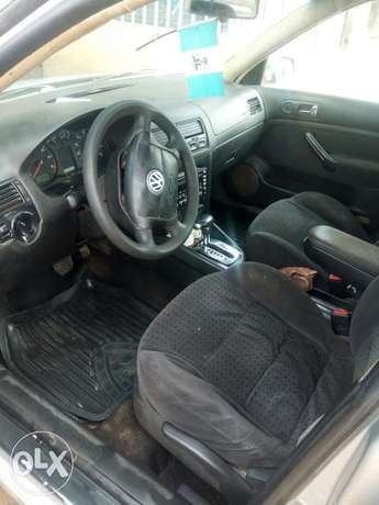 A clean Automatic Volkswagen Bora for sale Oyo West - image 3