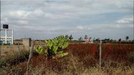 Kiserian 1/8 Acre Plots - Borehole Water & Electricity - Ready Titles