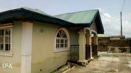 Bungalow for sale at Challenge, Ibadan