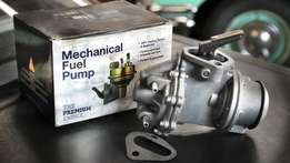 Fuel pumps new and used