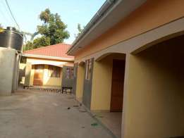 new self contained double for rent in bweyogerere at 230k