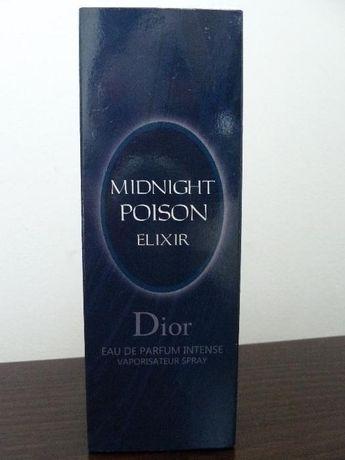 Midnight Poison Dior Elixir Eau De Parfum Woda Perfumowana Perfumy