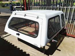 Mazda bt50 2010 dc canopy for sale