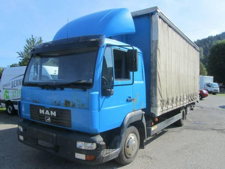 MAN L2000 8185 LLC - 2001