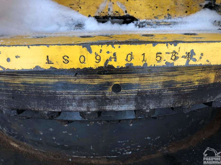New Holland Sk 480-6s - 2006 - image 11
