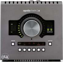 Universal Audio Apollo Twin X Duo (New)