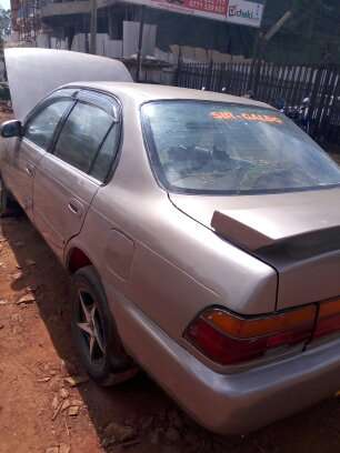 Clean Toyota 100 for sale Thika - image 7