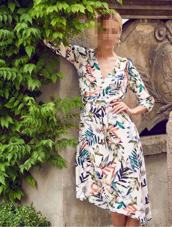 9069abf4 Sukienka na różne okazje, lato, kobiet w ciąży XS/S/M Koszalin • OLX.pl