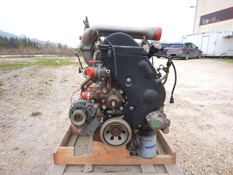 Iveco Motore Daily 35C15 – 65C15 (Cod 0053) - image 4