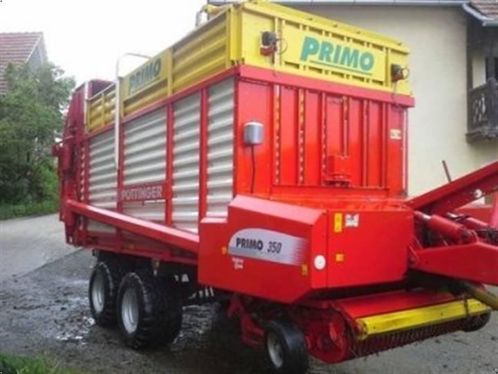 Pöttinger PRIMO 350 - 2007
