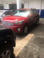 Hyunda creta just few months used 2017 model