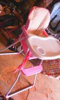 Baby Feeding Chair: UK imported