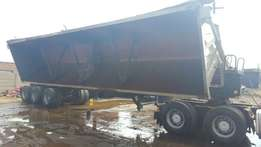 Manufacturers of Tipper Load Bodies