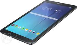 samsung galaxy tab e new sealed original warranted free delivery