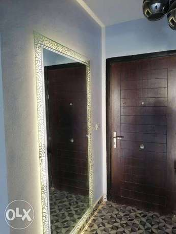 REDY TO MOVE Luxury 2-BHK in Madinaty (Special finish and kitchen) مدينتي -  4