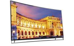 New brand 65 inch hisense smart 4k uhd smart tv in cbd shop call now