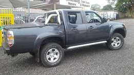 Very Clean Mazda BT50 For Sale
