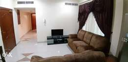 Amazing 2bhk fully furnish including ewa flat for rent in Adliya