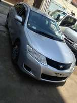 Toyota Allion 2009 Model Brand New