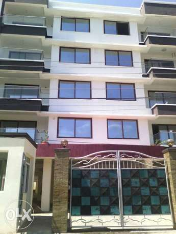 Apartment for sale Mkomani - image 1