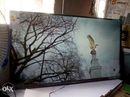 40 inch Haier digital tv