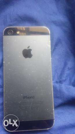 iPhone 5 for sale Lekki - image 2
