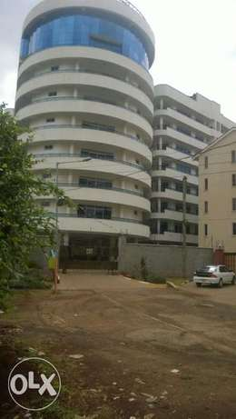 Triffany Consultants;stunning 2 bdrm all ensuit to let in Kileleshwa Lavington - image 1