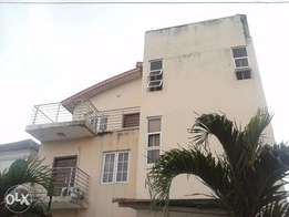 Nice 3 Bedrooms Flat for Rent