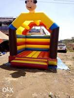 Brand new Bouncing castle for sale