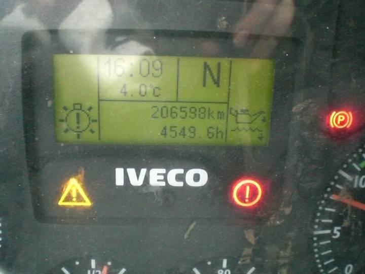 Iveco EUROCARGO ML75E18 - 2009 - image 12