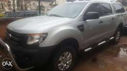 SOLD 2016 TOKUNBO FORD RANGER double cab pick up truck