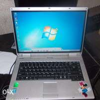UK USED Hasee Laptop (Very Strong)