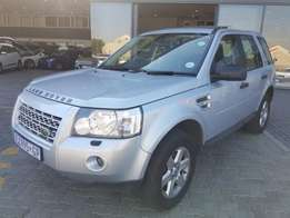 Land Rover Freelander 2 2.2 S TD4 Auto 2009. FSH. Immaculate!
