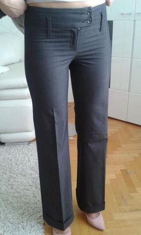 e76b92be4b GARNITUR Marynarka + Spodnie Biznesowy Elegancki! DE FACTO Kwadraty  Pawłowice - image 7