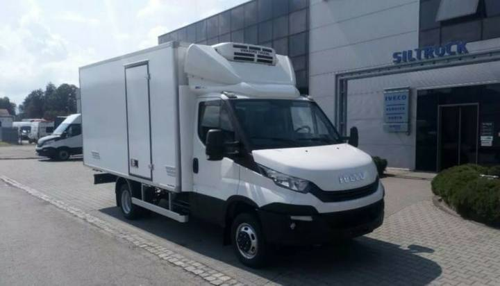 Iveco DAILY 50C15 - 2018