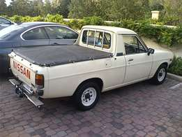 r9,500 nissan 1400 for sale