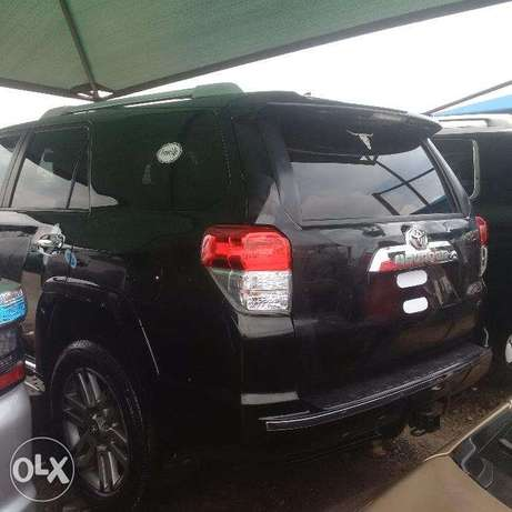Toyota 4runner 2011 LIMITED.Thumb start. Direct tokunbo Apapa - image 3