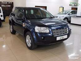 2007 Land Rover Freelander 2 SETD4 Now available at Eco Auto MP