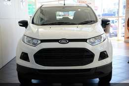 For Sale Now And Affordable. EcoSport 2014 SUV