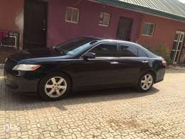 2007 Toyota Camry Sport Edition V6 leather seats( full option).